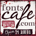 cool fonts and more!